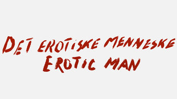 Netflix box art for The Erotic Man