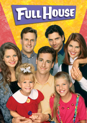 Full House - Season 5