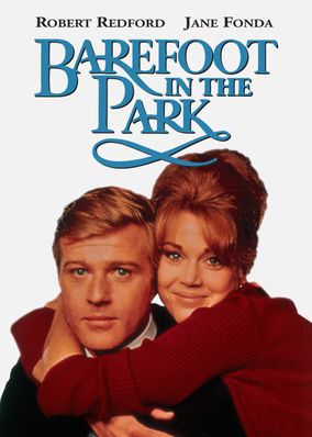 Barefoot in the Park Netflix AR (Argentina)