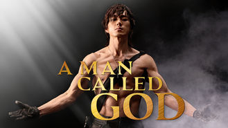 Netflix Box Art for Man Called God - Season 1, A