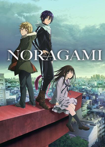 Noragami Netflix ES (España)