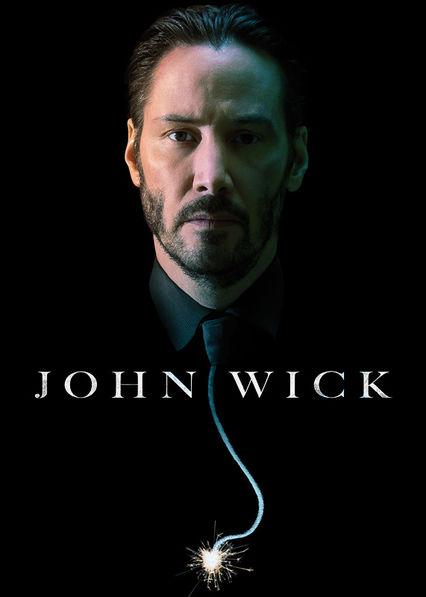 John Wick Netflix ES (España)
