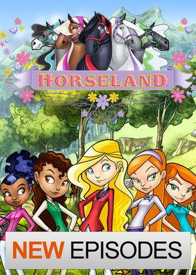 Horseland - Season 2