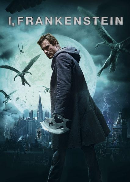 I, Frankenstein Netflix BR (Brazil)