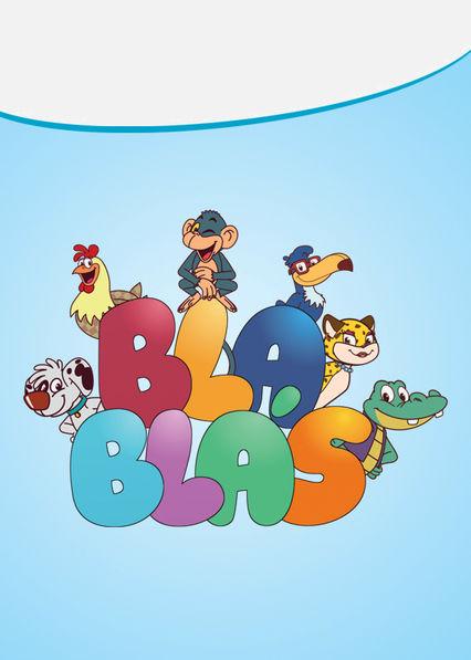BlaBlas Netflix BR (Brazil)