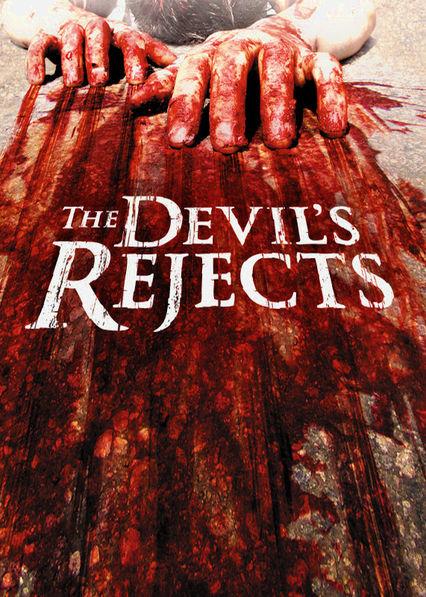 The Devil's Rejects Netflix AU (Australia)