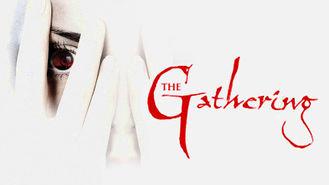 Netflix box art for The Gathering