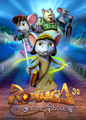 Rodencia y el diente de la princesa | filmes-netflix.blogspot.com