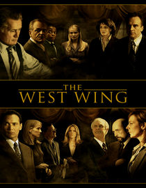 The West Wing: Season 2: The Drop In