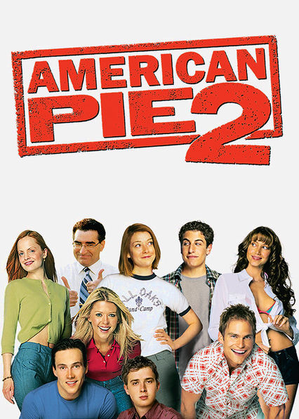 American Pie 2 Netflix ES (España)