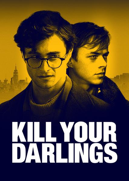 Kill Your Darlings Netflix AR (Argentina)