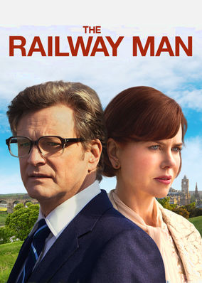 Railway Man, The