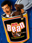 Mr. Bean: The Whole Bean Poster