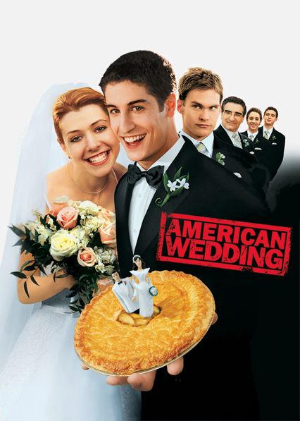 American Wedding Netflix ES (España)