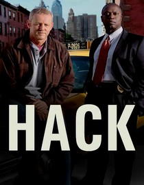 Hack: Season 1: Black Eye