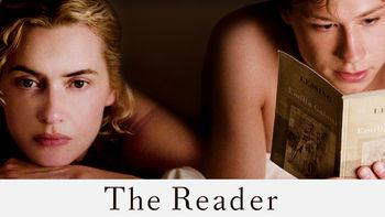 Netflix box art for The Reader