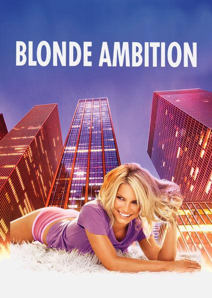 Blonde Ambition Netflix BR (Brazil)