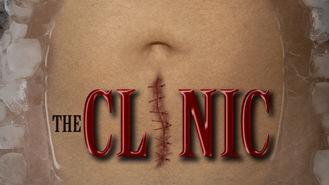 Netflix box art for The Clinic