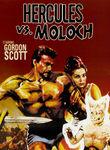 Hercules vs. Moloch Poster