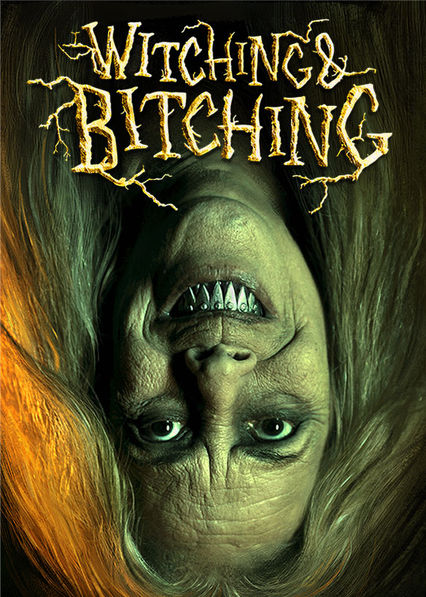 Witching and Bitching Netflix UY (Uruguay)