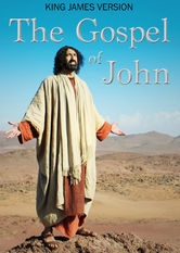 The Gospel of John (International Version)