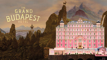 Is The Grand Budapest Hotel on Netflix?