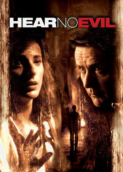 Hear No Evil Netflix BR (Brazil)