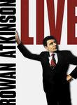 Rowan Atkinson Live! Poster