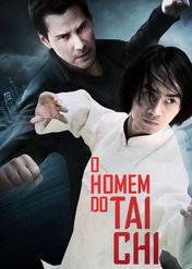O Homem do Tai Chi | filmes-netflix.blogspot.com