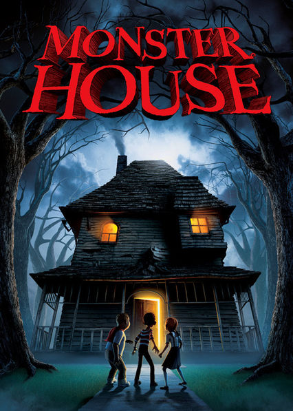 Monster House Netflix ES (España)