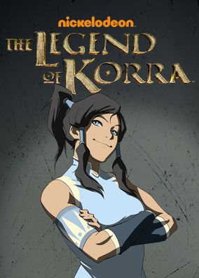 Legend of Korra, The - Season Book Two: Spirits
