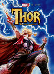 Thor: Tales of Asgard (2011)