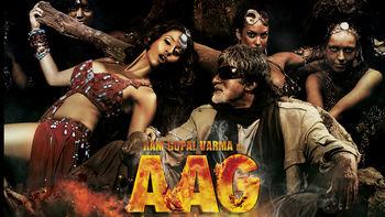 Aag - Ram Gopal Varma
