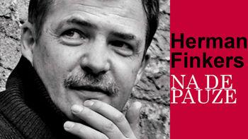 Netflix box art for Herman Finkers: Na De Pauze