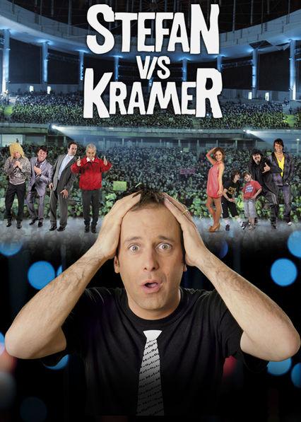 Stefan v/s Kramer Netflix BR (Brazil)