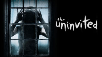 THE UNINVITED NETFLIX
