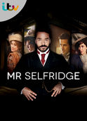 Mr Selfridge | filmes-netflix.blogspot.com