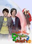 Feliz Natal Drake e Josh | filmes-netflix.blogspot.com