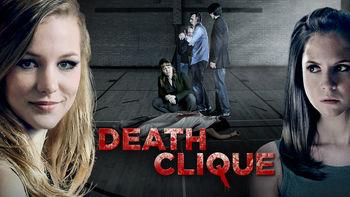Netflix Box Art for DEATH CLIQUE, THE