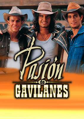 Pasión de Gavilanes - Season 1