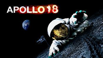 Netflix box art for Apollo 18