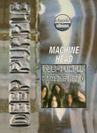 Classic Albums: Deep Purple: Machine Head Poster