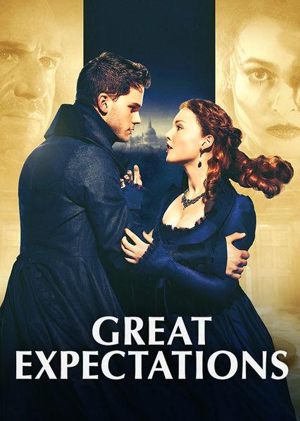 Great Expectations Netflix US (United States)