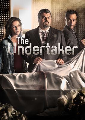 Undertaker, The - Season 1