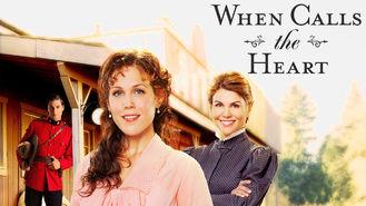 Netflix Box Art for When Calls the Heart - Season 1