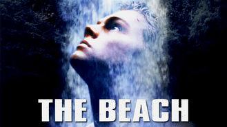 Netflix Box Art for Beach, The