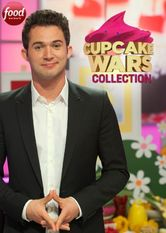 Cupcake Wars Collection
