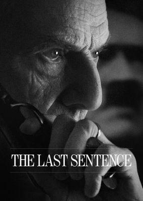 Last Sentence, The