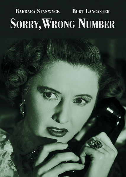 Sorry, Wrong Number Netflix UK (United Kingdom)