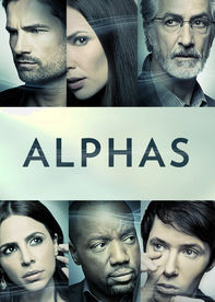 Alphas Netflix US (United States)